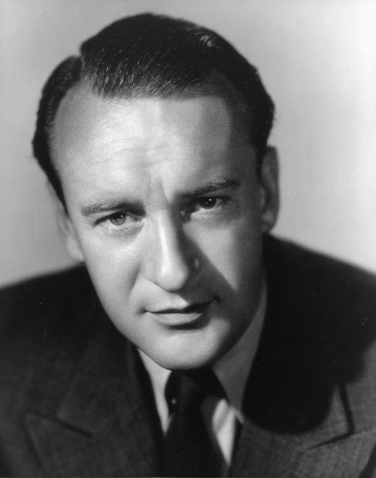 George Sanders Net Worth