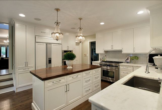Benjamin moore paint colors white dove oc 17 this is the for Best white for kitchen cabinets benjamin moore