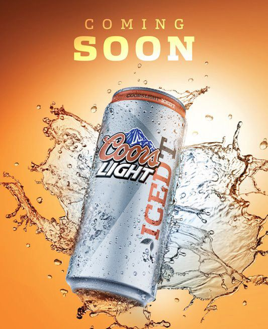 #ColdHardFact - this will be the world's most #refreshing #drink.