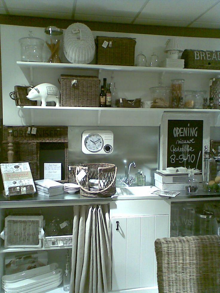 Riviera Maison Keuken Spullen : Riviera Maison Keuken Spullen : 15 afbeeldingen in de style en met
