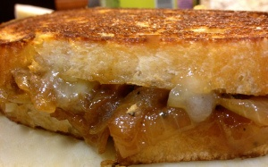 French Onion Soup Sandwiches | sandwiches & stuffed bread | Pinterest