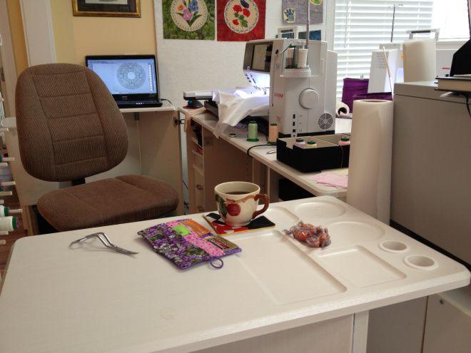 koala sewing machine tables