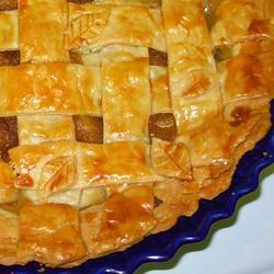 Apple Pie by Grandma Ople | Sweeties & Such | Pinterest