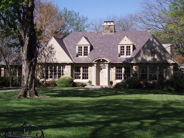 I love this french tudor house tudor style english for French tudor