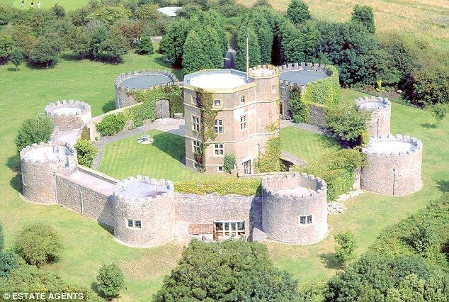 Walton Castle Happily Ever After
