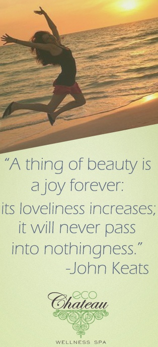 thing beauty joy forever essay