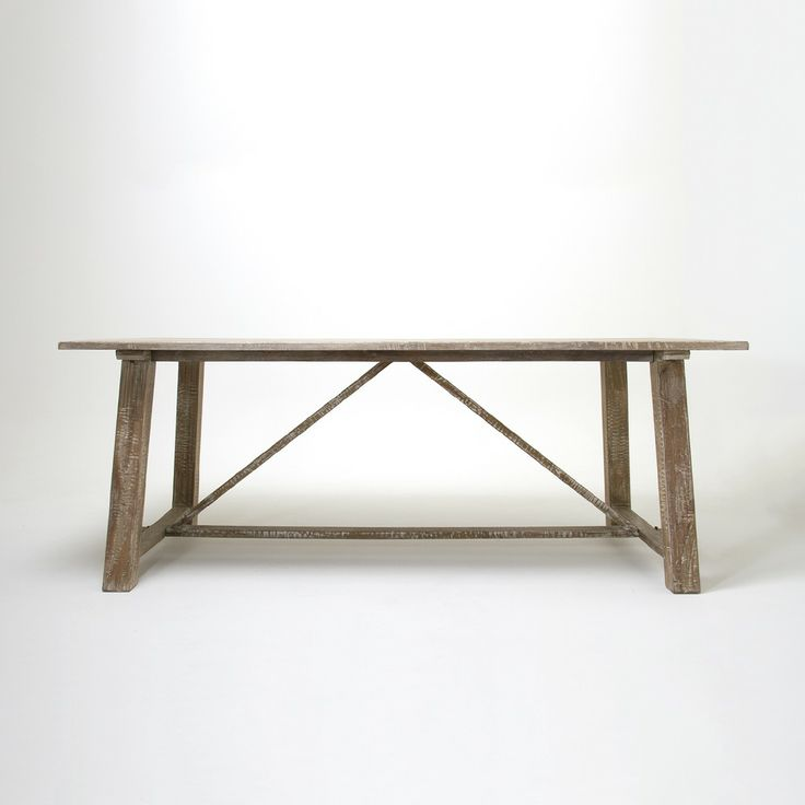 Antwerp Dining Table For The Home Pinterest
