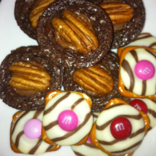 valentine's day oreo desserts