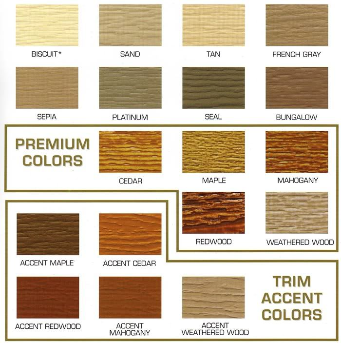 Pin by ginger vanhoozer on future tiny house pinterest Engineered wood siding colors