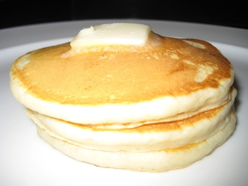 old fashioned pancakes | Breakfast | Pinterest