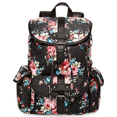 This is just a fantastic backpack/carry on luggage! I'm thrilled that I get to use this for my upcoming Euro-trip. I've scoured TJMaxx, Amazon, JCPenney, and a million other stores to find just the right carry on.