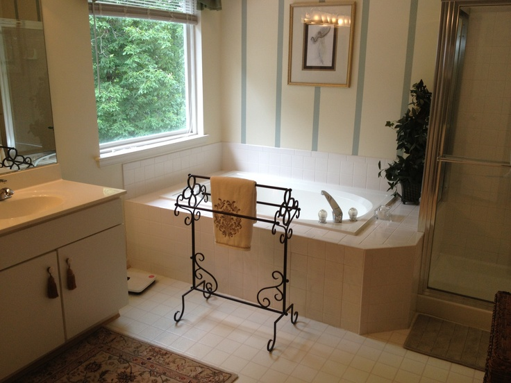 Master Bathroom Decor Ideas Pinterest