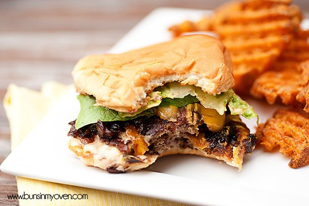 Double Double Animal Style In-N-Out Copy Cat Cheeseburger Recipe. the ...