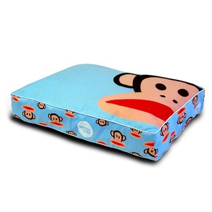 Paul Frank Pet Bed Blue now featured on Fab.