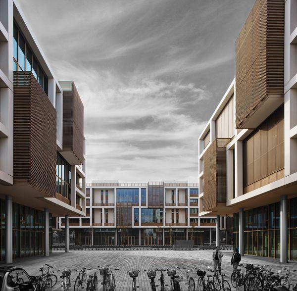 Architect Day: Matteo Thun