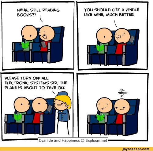 Анекдоты Про Книги