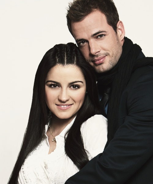 Opinion you Maite perroni y william levy
