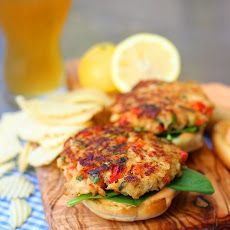 Crab Cake Sliders with Spicy Mayo Recipe