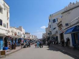 K Rouge Essaouira ... by Marrakech Rouge Hostels on Sahara Rouge Excursions , ESSAOUIRA
