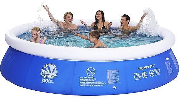Pools For Backyards Inflatable : Pool Backyard