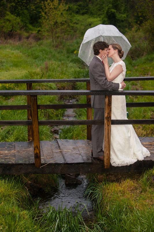 Wedding Day Rain Photos by Todd Studios Photography