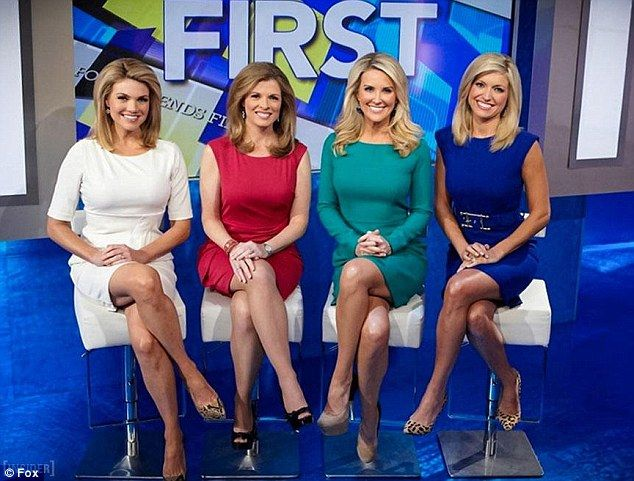 Ainsley earhardt fired switching sides elisabeth hasselbeck is leaving