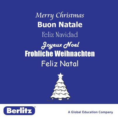 Merry christmas in different languages home decor for House in different languages