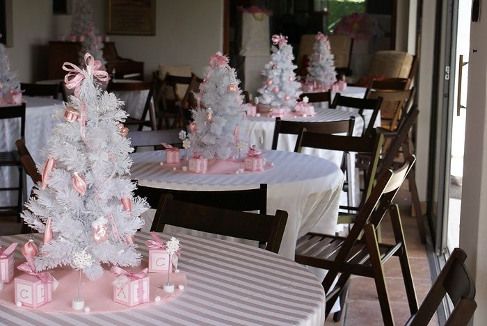 winter girl baby shower events baby shower pinterest