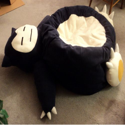 Snorlax the 17 coolest bean bag chairs of all time holy moly it