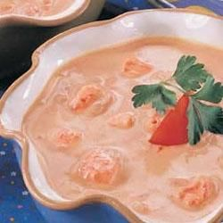 Creamy Tomato And Cream Cheese Soup | Recipe