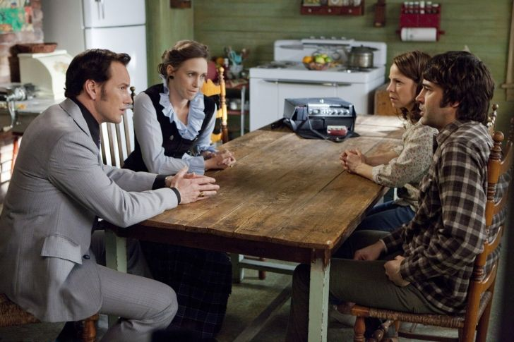 LAFF 2013: The Conjuring (****)