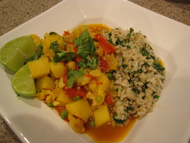 Easy and delicious vegetable curry, you KNOW I am gonna pin it and pin ...