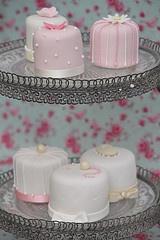 Minitörtchen  Cake #14 Mini & Cakelets  Pinterest