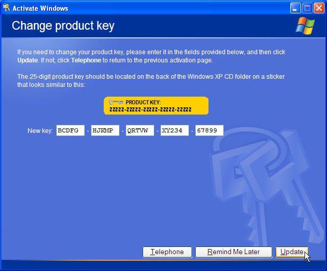 Как заменить xp на 2000