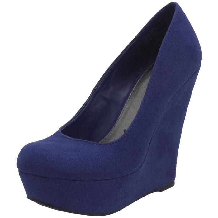 payless blue heels gold sandals heels