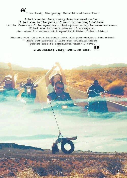 lana del rey ride lyrics - photo #5