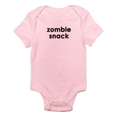 GIFT IDEA: baby onesie