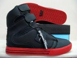 supras shoes