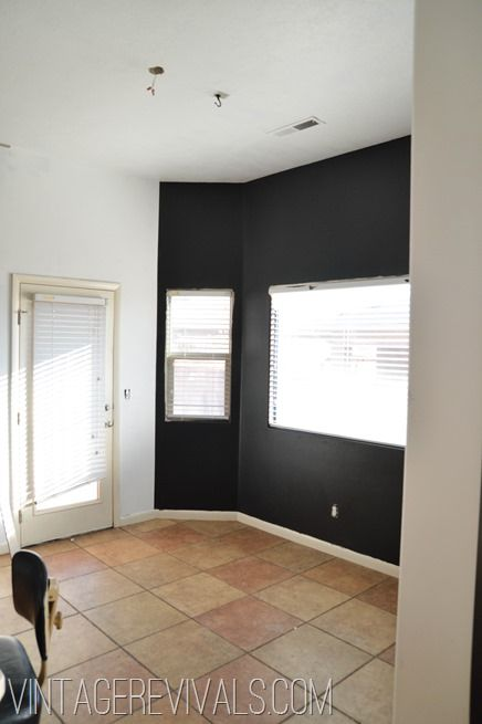 tricorn black by sherwin williams colors gray to black. Black Bedroom Furniture Sets. Home Design Ideas