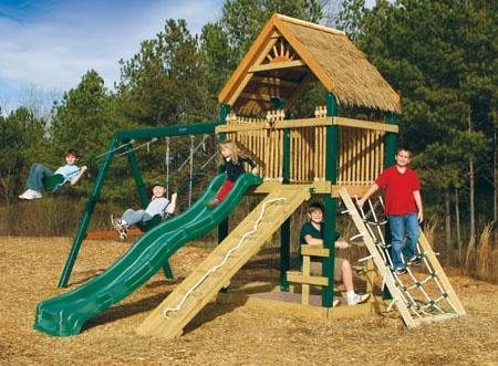 tikis playhouse swing lifestyle