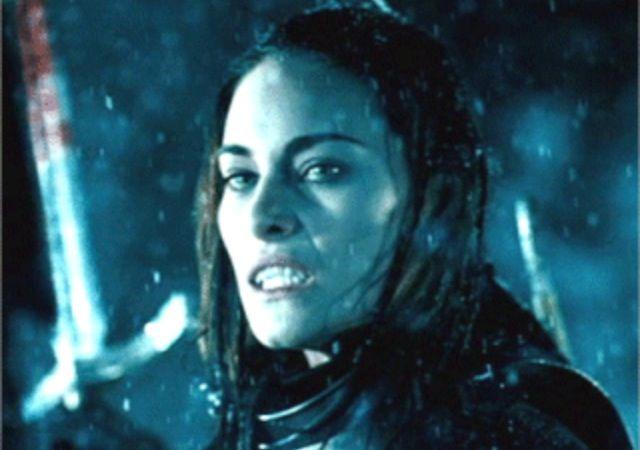 Amelia- underworld   Underworld: Rise of the Lyans (3rd ... Underworld Amelia