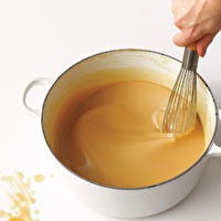 Rich and Silky Turkey Gravy by Bon Appétit, submitted by The Bon ...