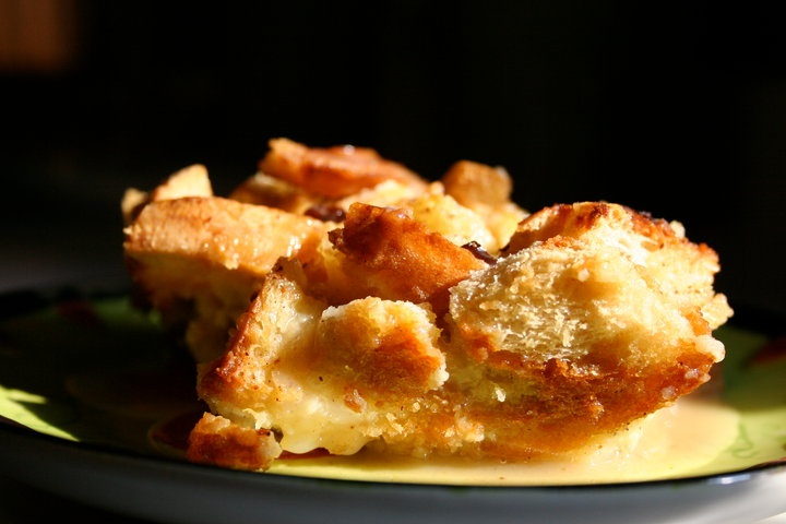 Bourbon Bread Pudding Recipes — Dishmaps