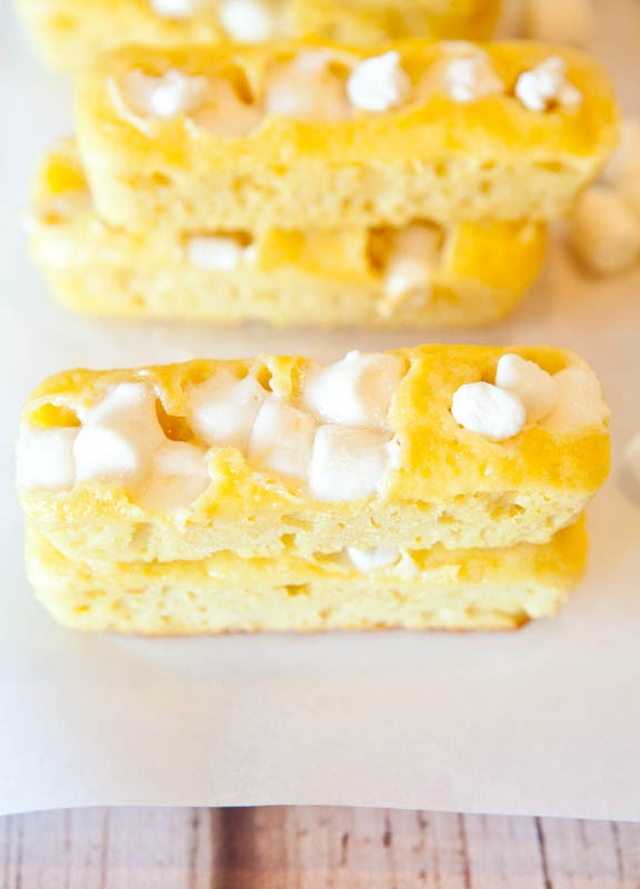 Homemade Twinkies | My Sweet Pleasure | Pinterest