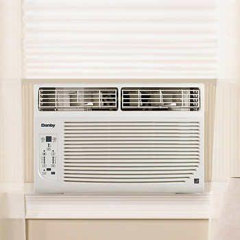 danby premiere air conditioner installation