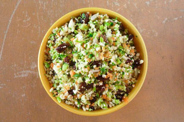 detox salad...   salads   Pinterest