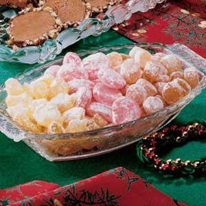 Sugar Free Christmas Candy Recipes