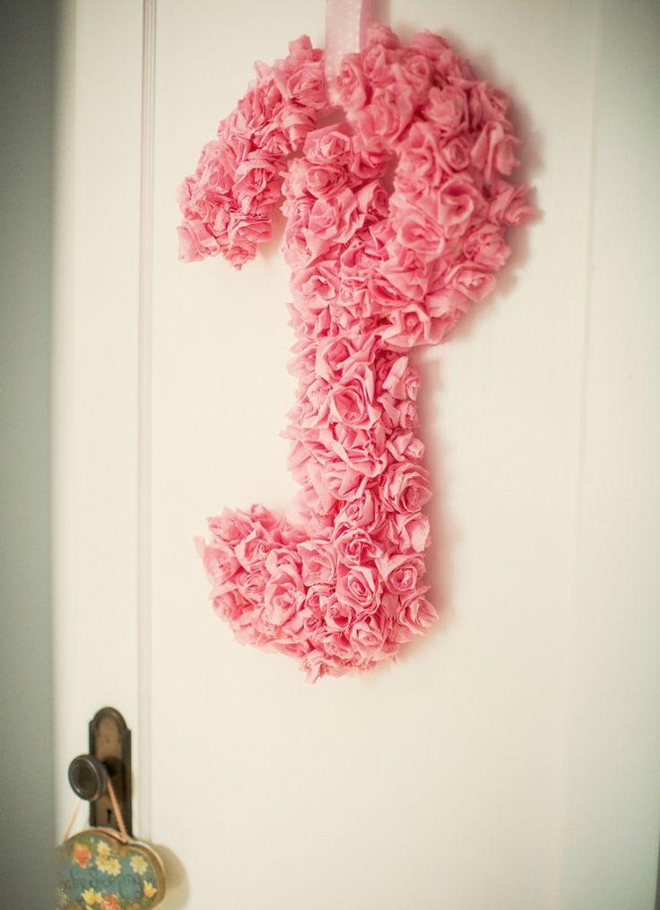 Antique pink nursery : Pretty in pink nursery project