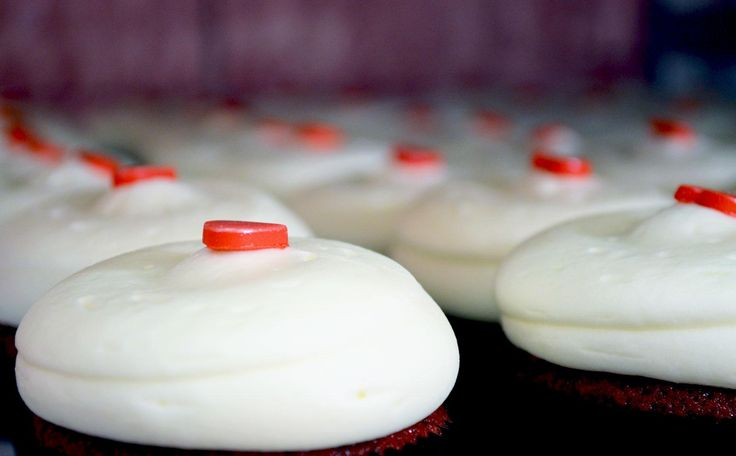 ... Georgetown Cupcake's Vanilla Cream Cheese Frosting | Fox News Magazine