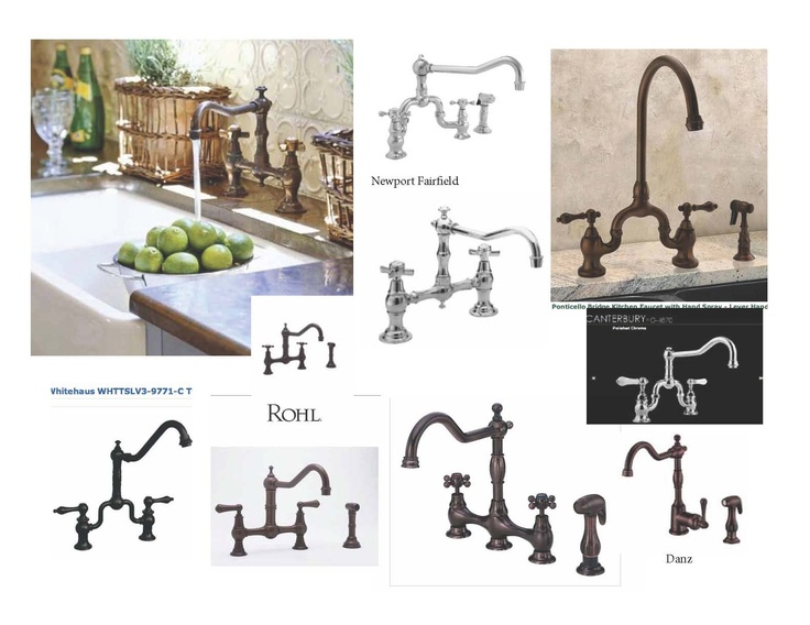 faucet selects french country kitchen remodel pinterest elements of design es179 french country widespread kitchen